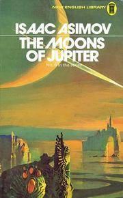 image of Moons of Jupiter