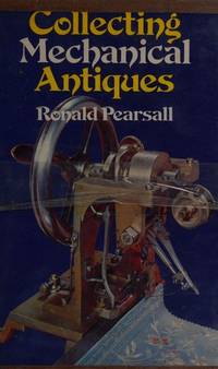 Collecting Mechanical Antiques