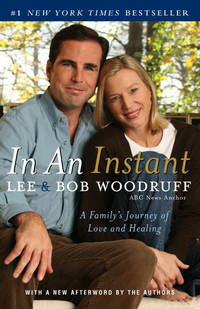 IN AN INSTANT: A Family's Journey of Love and Healing (SIGNED)
