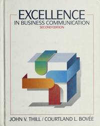 image of Excellence in Business Communication