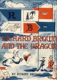 Richard Brown and The Dragon