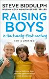 image of RAISING BOYS: WHY BOYS ARE DIFFERENT – AND HOW TO HELP THEM BECOME HAPPY AND WELLBALANCED MEN [NEW A