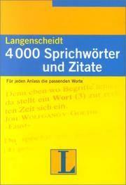 4000 Sprichw