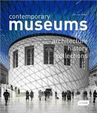 Contemporary Museums [Hardcover] van Uffelen, Chris