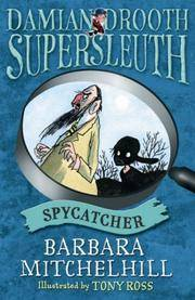 Damian Drooth. Supersleuth: Spycatcher(Chinese Edition)