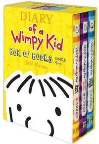 image of Diary of a Wimpy Kid: Dog Days / the Ugly Truth / Cabin Fever