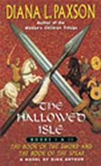 Hallowed Isle,The: The Book of the Sword