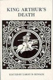 King Arthur\'s Death The Middle English Stanzaic Morte Arthur and Alliterative Morte Arthure (Exeter Medieval English Texts and Studies)
