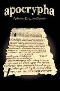image of The Apocrypha: King James Version