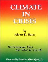 Climate in Crisis - the Greenhouse Effect