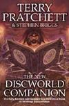 image of The New Discworld Companion (GollanczF.)