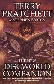 image of The New Discworld Companion (Gollancz)