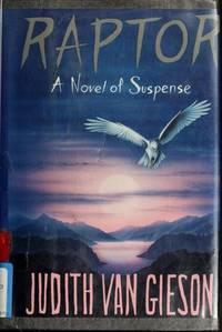 Raptor: A Novel of Suspense [SIGNED]