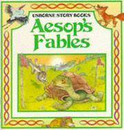 Aesop's Fables (Usborne story books) by Aesop - Paperback - 1982-11-01 - from Books Express and Biblio.com