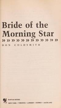 BRIDE OF THE MORNING STAR