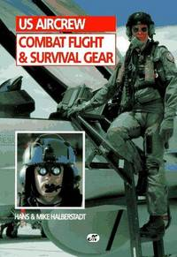 US Aircrew Combat Fflight & Survival Gear