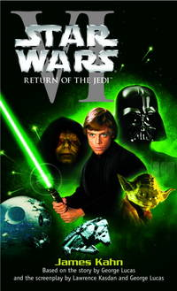 Return of the Jedi (Star Wars Ser.)