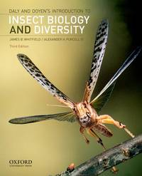 Daly and Doyen's Introduction to Insect Biology and Diversity by  Alexander H  James B.; Purcell III - Hardcover - from Lyric Vibes and Biblio.com