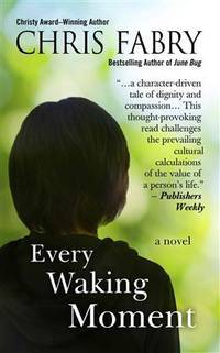 Every Waking Moment (Thorndike Press Large Print Christian Fiction)