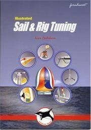 image of Illustrated Sail & Rig Tuning (Illustrated Nautical Manuals)