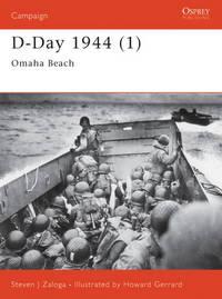 D-Day 1944 (1): Omaha Beach {Campaign 100}