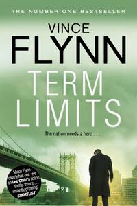 Term Limits by Vince Flynn - Paperback - 2012-11-08 - from Books Express and Biblio.co.uk