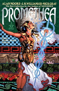image of Promethea: Collected Edition, Book 1