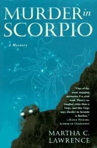 Murder in Scorpio: A Mystery