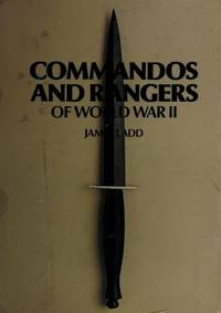 Commandos and Rangers of World War II