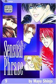 Sensual Phrase : Vol. 9