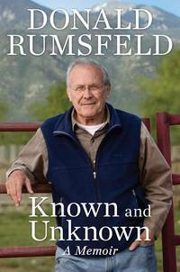Known and Unknown: A Memoir (Autographed)