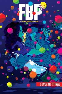 FBP: Federal Bureau of Physics Volume 2 TP (Federal Bureau of Physics (FBP))