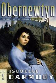 image of Obernewtyn (Obernewtyn Chronicles)
