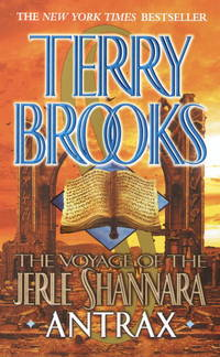 image of Antrax (The Voyage of the Jerle Shannara)