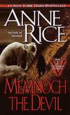 image of Memnoch the Devil (Vampire Chronicles)
