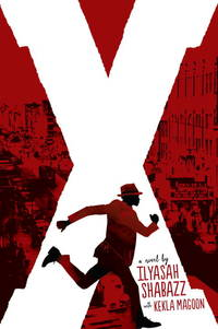 X by  Kekla  Magoon - from Better World Books  (SKU: 7936792-6)