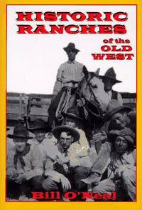 image of Historic Ranches of the Old West.