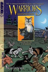 Warriors  Ravenpaw's Path #3: The Heart of a Warrior