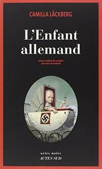 L' ENFANT ALLEMAND.