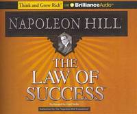 image of Law of Success, The (Think and Grow Rich (Audio))