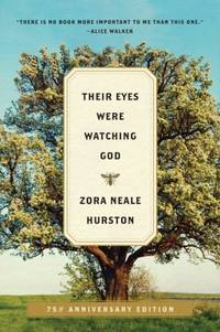 Their Eyes Were Watching God by  Zora Neale Hurston - Paperback - 01/01/2006 - from Cavalier House Books (SKU: 9780060838676)