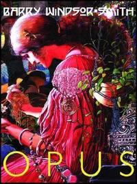 Barry Windsor Smith  Opus Vol. 1