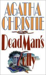 image of Dead Man's Folly