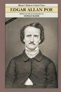 Edgar Allan Poe (Bloom's Modern Critical Views (Hardcover)