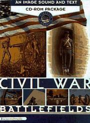 The Civil War : 1861-1865