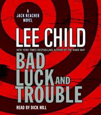 image of Bad Luck and Trouble (Jack Reacher, No. 11)