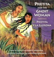 Prietita and The Ghost WomanPrietita Y La Llorona