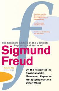 The Complete Psychological Works Of Sigmund Freud