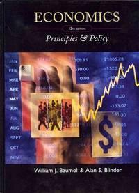 Economics Principles And Policy 12Ed (Hb 2012) (SPL PRICE)