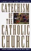 image of Catechism of the Catholic Church